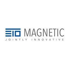 magnetic logo